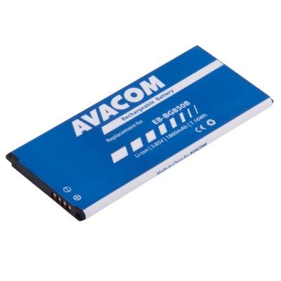 AVACOM baterie do mobilu Samsung G850 Galaxy Alpha Li-Ion 3,85V 1860mAh (náhrada EB-BG850BBE)