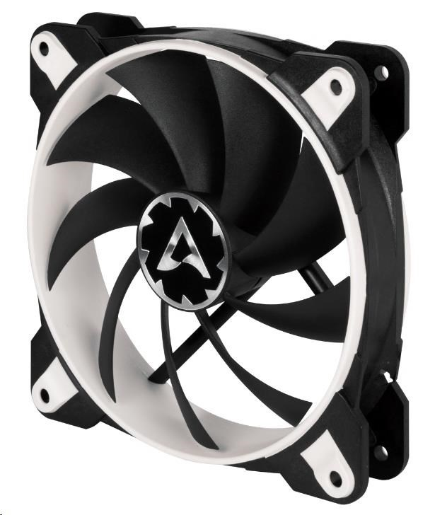 ARCTIC Fan BioniX F120 - White (120x120x27mm)