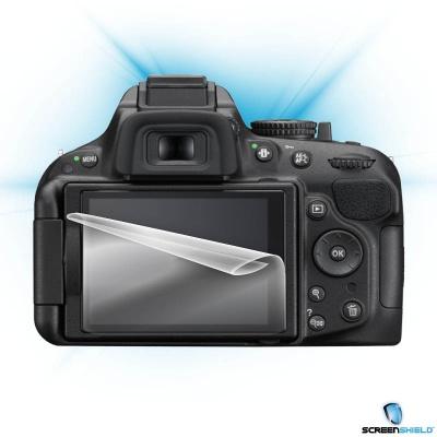 ScreenShield fólie na displej pro Nikon D5200
