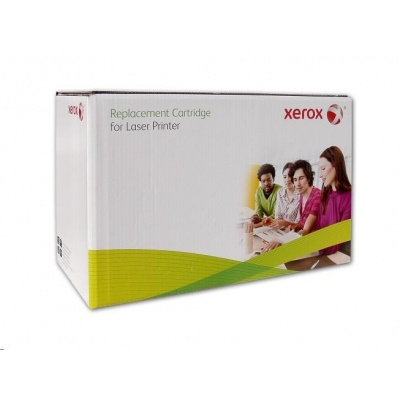Xerox alternativní toner pro HP, Dual-pack CE278AD, LaserJet Pro P1566, M1536, P1606dn (2x2100str.,black)