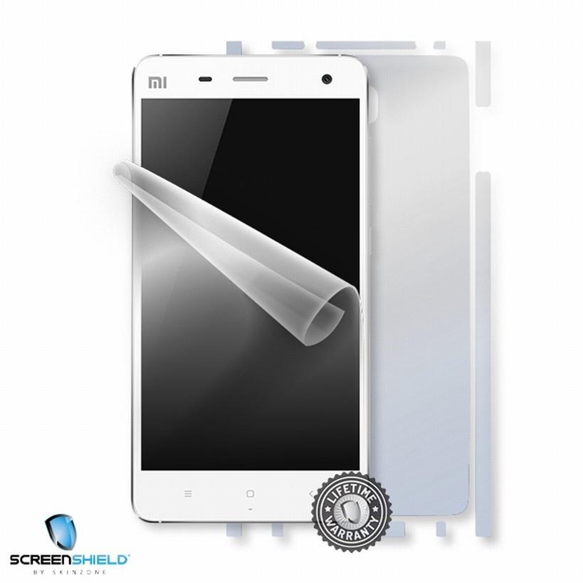 ScreenShield fólie na celé tělo pro Xiaomi Mi4