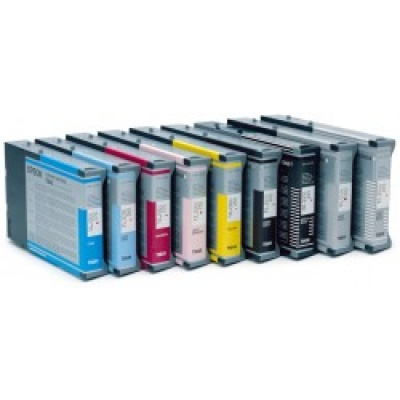 EPSON ink bar Stylus Pro 7800/7880/9800/9880 - light cyan (110ml)