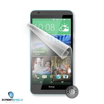 ScreenShield fólie na displej pro HTC Desire 820