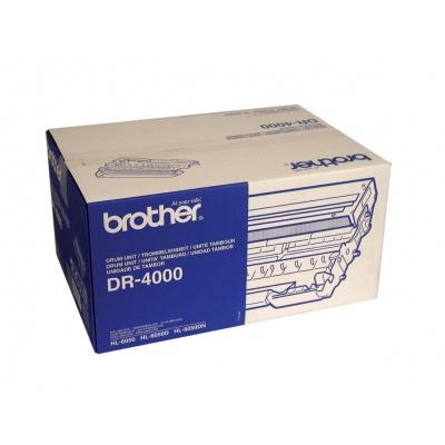 BROTHER fotoválec DR-4000 pro HL-6050/6050D/6050DN