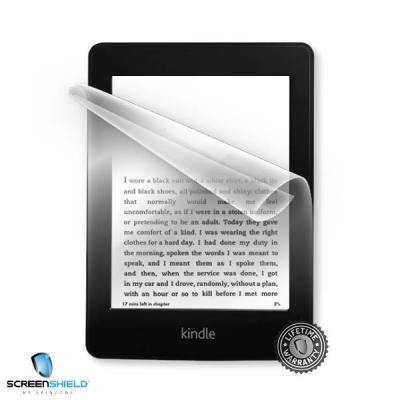ScreenShield fólie na displej pro Amazon Kindle Paperwhite 2