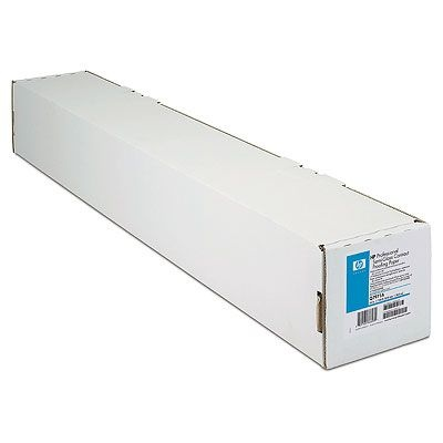 HP Premium Instant-dry Satin Photo Paper-610 mm x 22.9 m (24 in x 75 ft),  10.3 mil,  260 g/m2, Q7992A