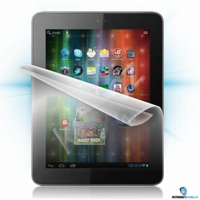 ScreenShield fólie na displej pro Prestigio Multipad PMP 7280C DUO