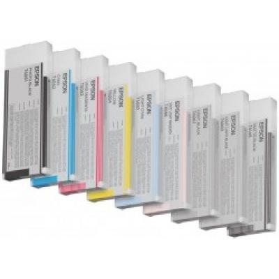 EPSON ink bar Stylus Pro 4800/4880 - yellow (220ml)