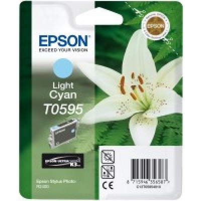 EPSON ink bar Stylus Photo R2400 - light Cyan