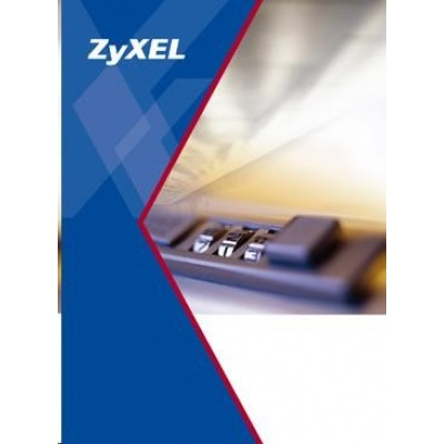 Zyxel E-iCard 1-year UTM License Bundle for ZyWALL 110 & USG110 included IDP, Antivirus, Antispam, Content Filtering