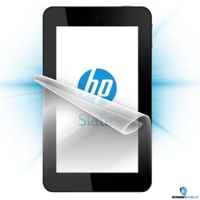 ScreenShield fólie na displej pro HP Slate 7