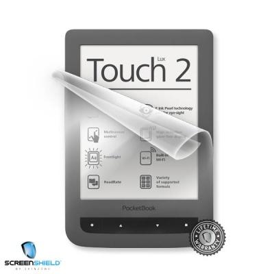 ScreenShield fólie na displej pro PocketBook 614 Basic 2